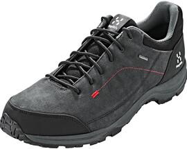 Haglöfs Explore GT Surround Shoes Women limestone 6,5 (40) 2017 Trekking- & Wanderschuhe